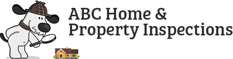 The ABC Home & Property Inspections logo