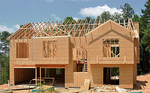New Construction Home Inspections from ABC Home & Property Inspections
