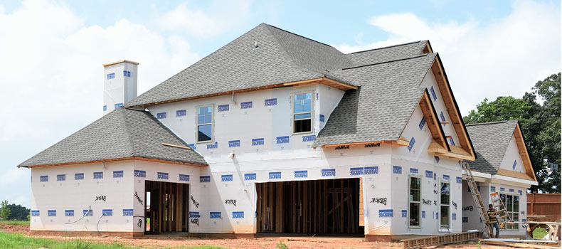 Get a new construction home inspection from ABC Home & Property Inspections